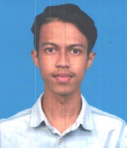 Amir Syafiq Zakwan bin Saiful Rahman