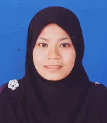 Nur Azleen binti Jamaluddin