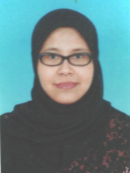 Noor Dalilah binti Mahmud
