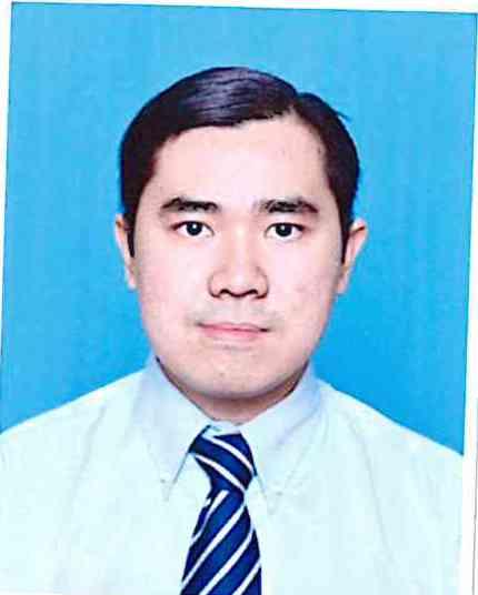 Mohd Faizal bin Mohamed Salim