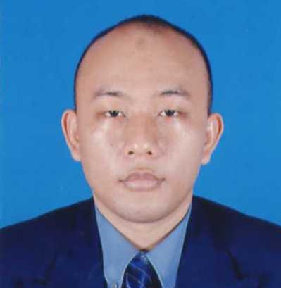 Mohd. Faroq bin Sallehin