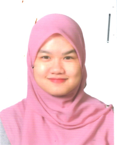 Nurul Hakimah binti Mohd Faizul Aris