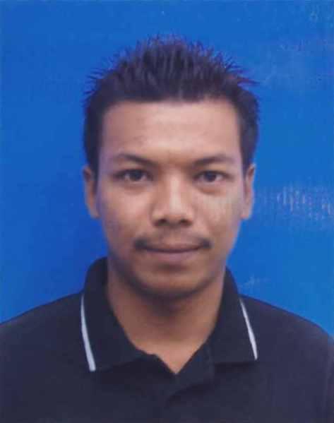 Mohd Hafshan bin Mohd Paudzi