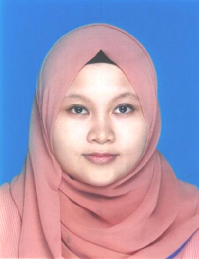 Maizatul Akmal binti Ahmad Ariff