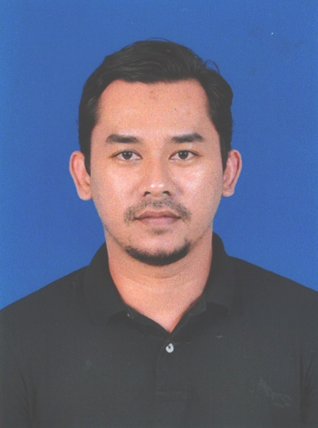 Mohd Taufiq bin Mohd Ismail