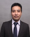 Mirza Shafiq bin Jamaluddin