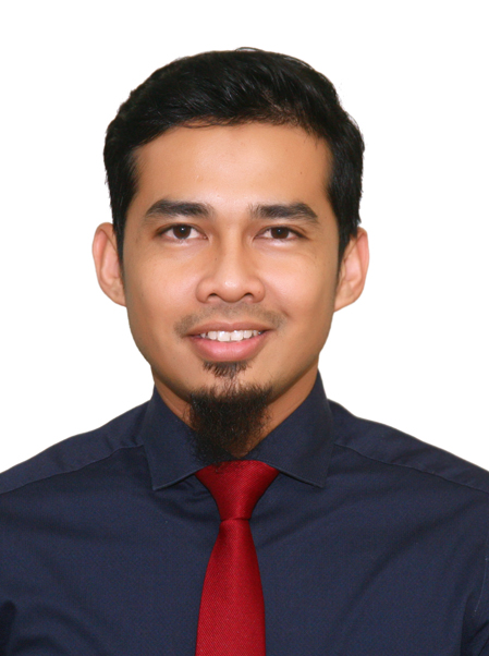 Mohd Fariq bin Mohd Fauzi