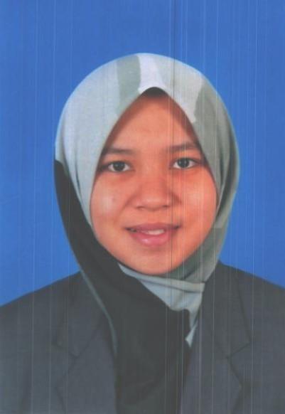 Nurul Hanis binti Kamarudin