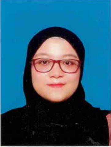 Nur Aimi Zulaikha binti Al-Bahri