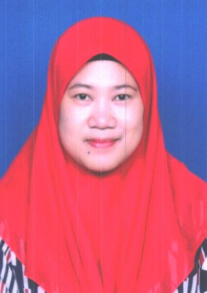 Siti Norzalinda binti Zainudin