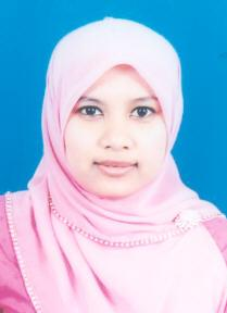 Rosmailiza binti Mohd Rusdi