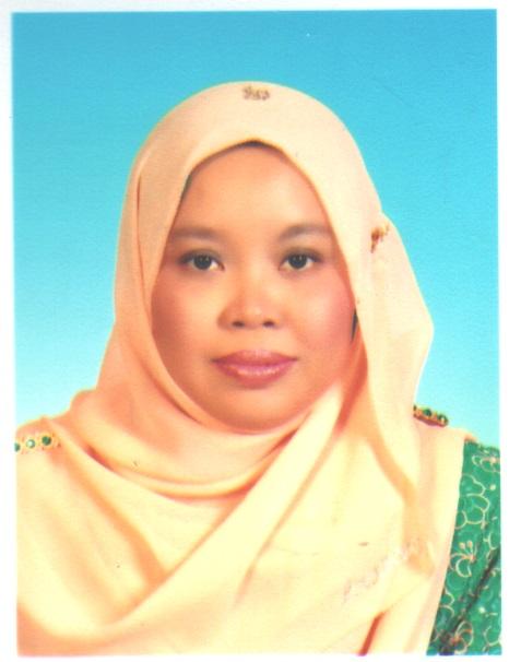 Tuan Ida Syuriati binti T. Mustafa