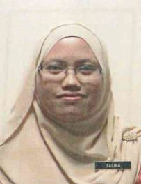 Salina binti Othman