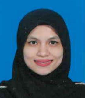 Siti Nur Hafizah binti Mohd Sokran