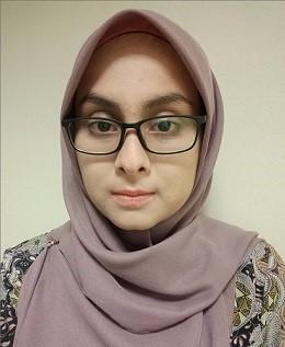 Syarifah Nur Hidayah binti Syed Mohamed