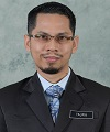 Mohd Taufik bin Ishak