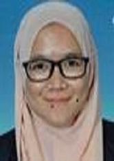 Nur Fadhilah binti Zainuddin