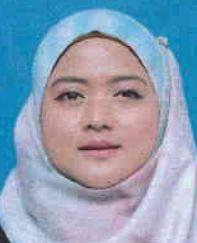Sr. Nor Hidayah binti Yahya