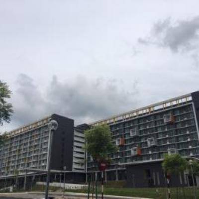 Uitm Training Institute At Nilai Negeri Sembilan