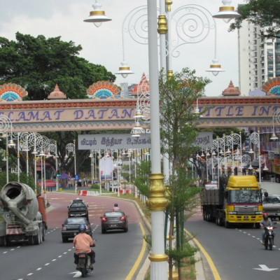 Little India, Brickfields