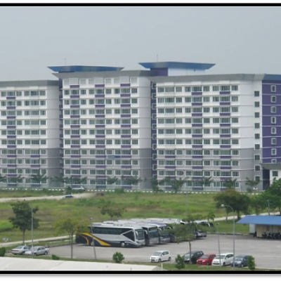 Development of Hostel 10,000 capacity for UiTM Campuses