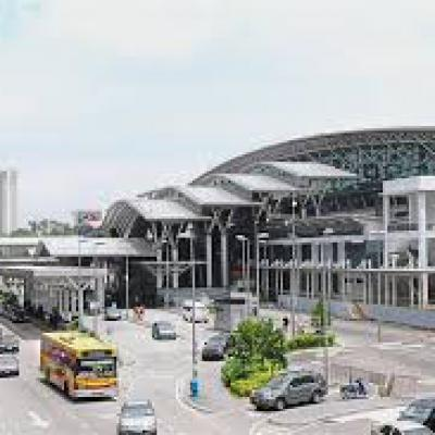 Road Charges Vehicle Entry Permit (MY-SG)